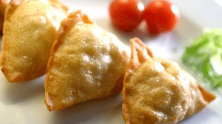 Empanadillas mit Thunfisch TarifaFisch