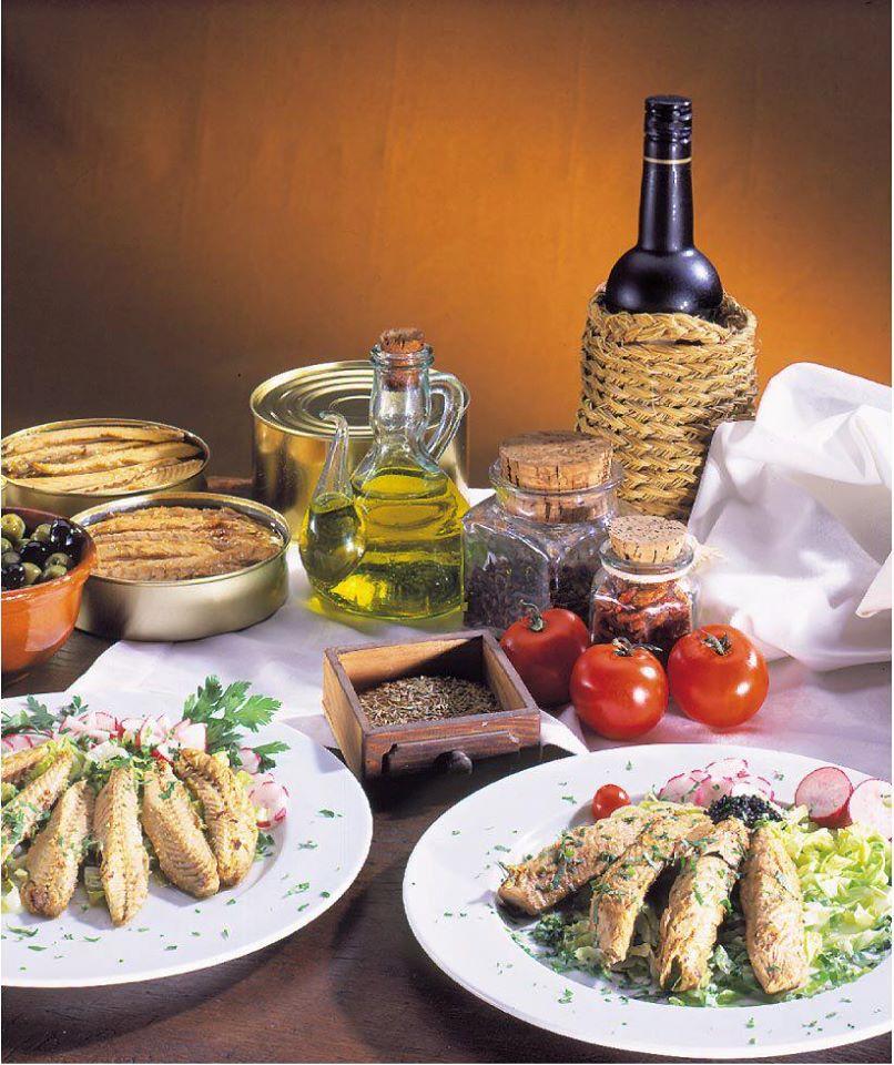 Fisch online kaufen bei TarifaFisch