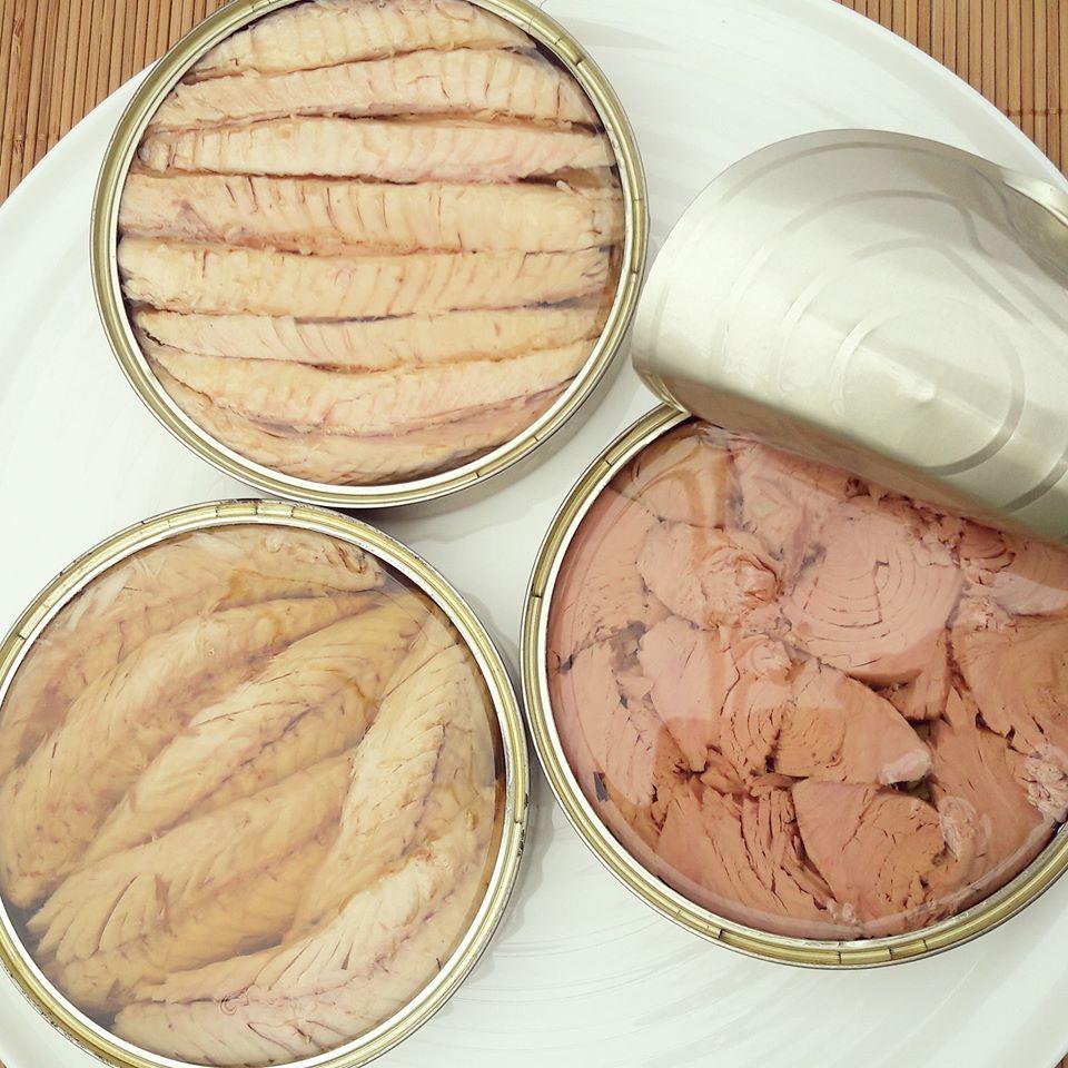 Fischkonserven Haltbarkeit