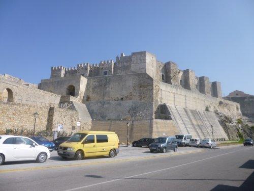 Burg Guzmann el Bueno Tarifa