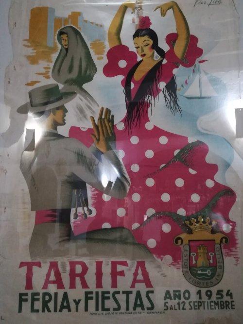 Flamenco Tarifa