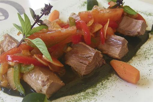 Melva in Olivenöl Top Qualitäts Fischkonserve aus Spanien für Pizza und kulinarische Rezepte